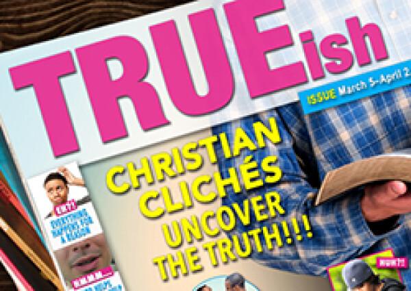 Series: TRUEish
