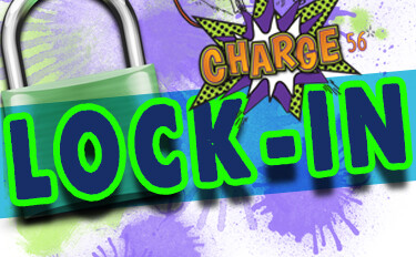 Charge 56 Lock-in