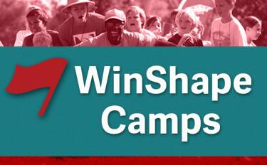 WinShape Camps 2018