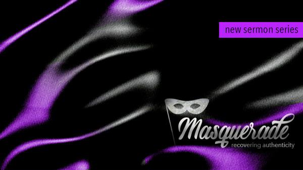 Series: Masquerade