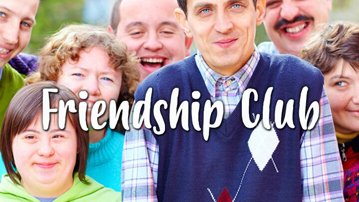 Friendship Club Social