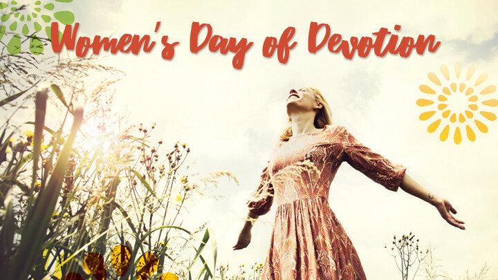 Women's Day of Devotion