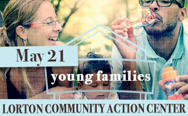 Young Adults and Families LCAC Serve