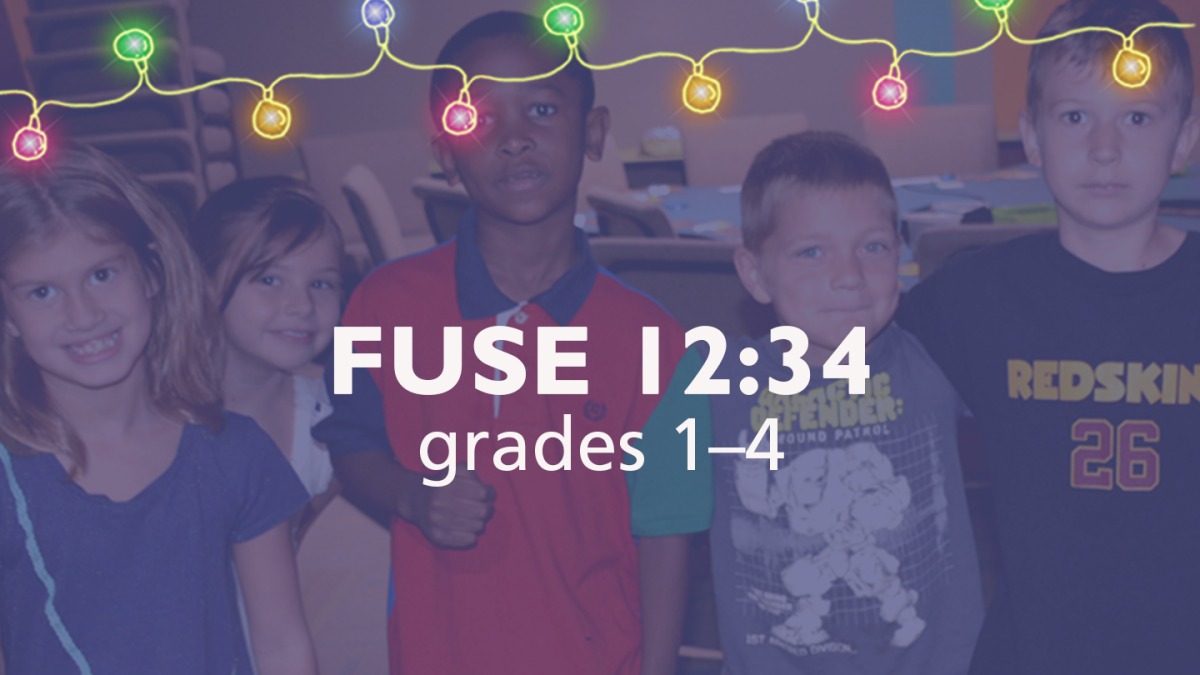 Kids Christmas Open House--Grades 1–4