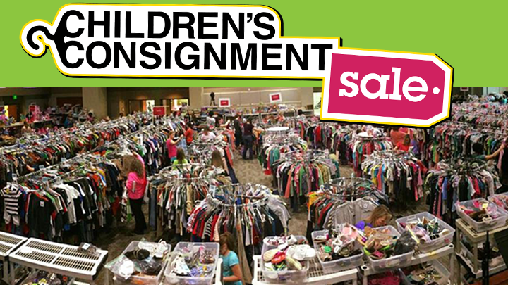 Christ Church Consignment Sale (Spring 2018)