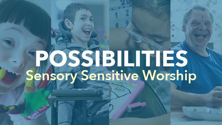 Sensory Sensitive Service