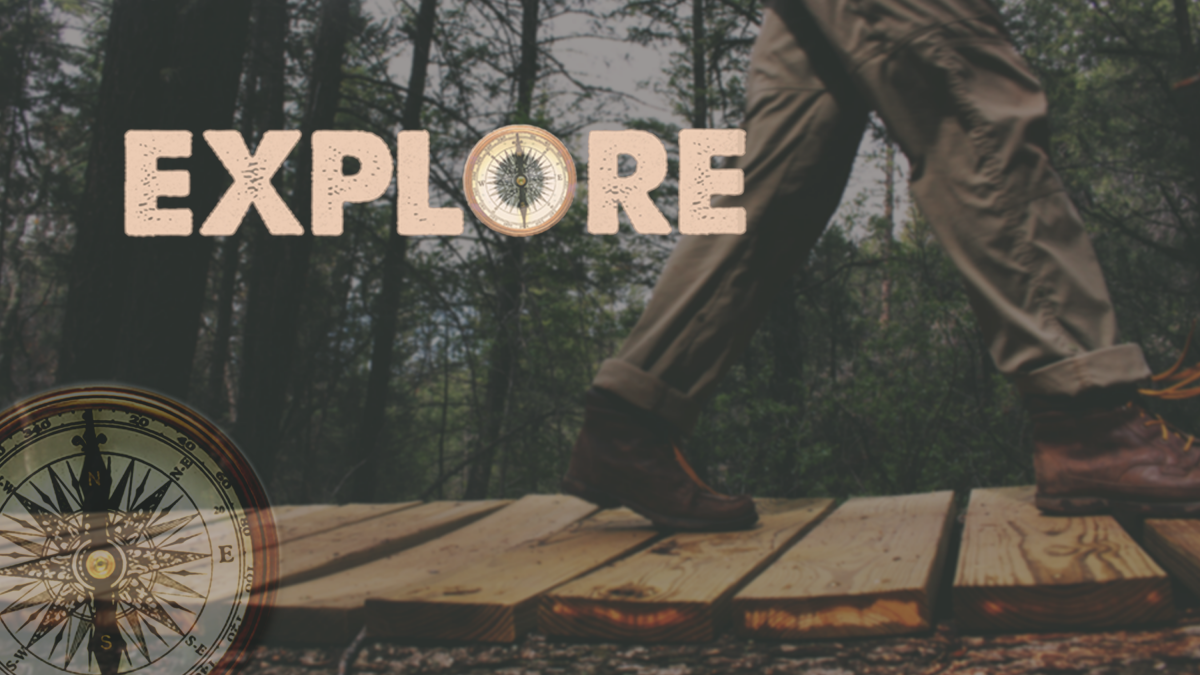 EXPLORE 201: My Relationship with Others