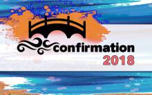 Confirmation Ceremony 2018