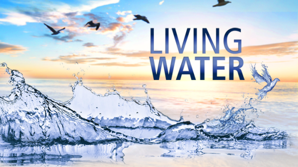 Series: Living Water