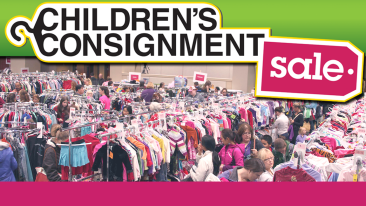 Christ Church Consignment Sale (Fall 2019)