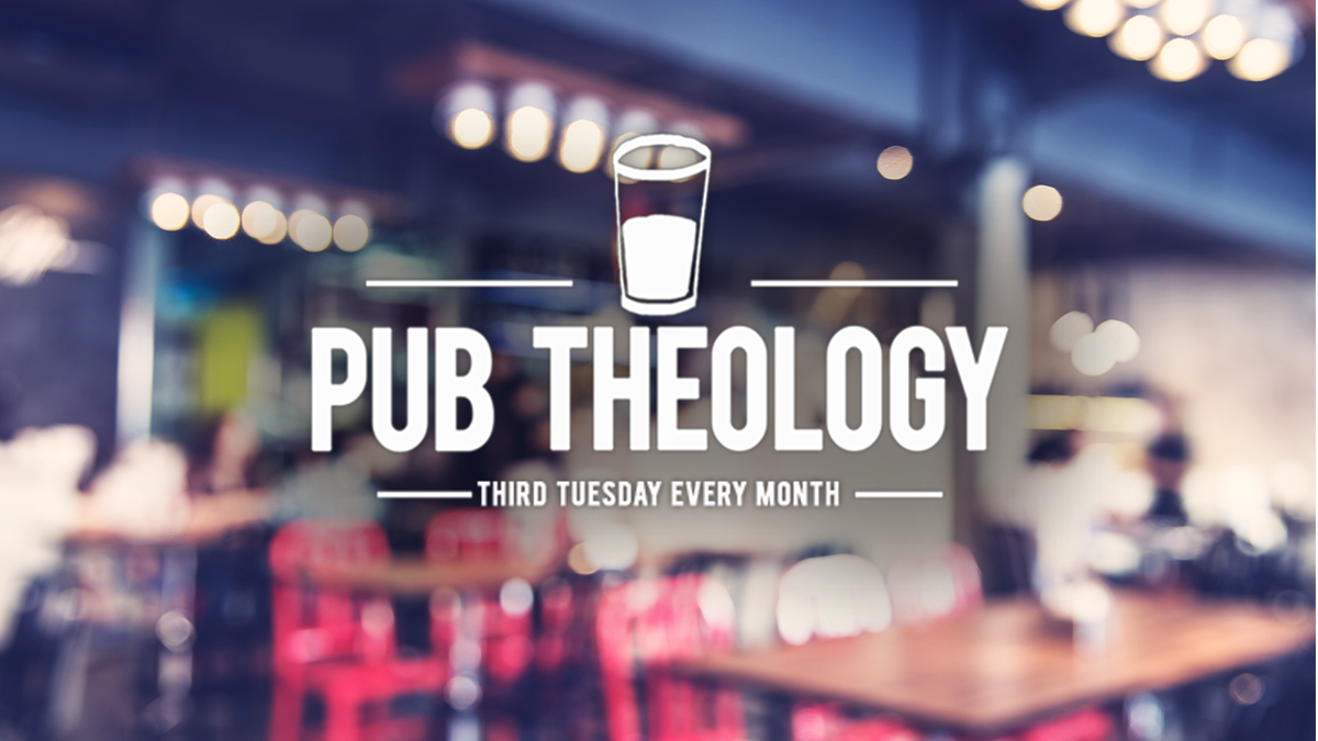 Christ Church Pub Theology