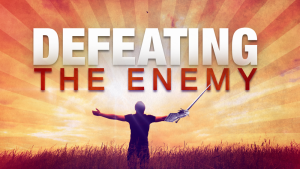 Series: Defeating the Enemy