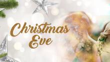 Christmas Eve: Candlelight Service