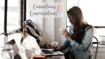 ONLINE: Connections and Conversations