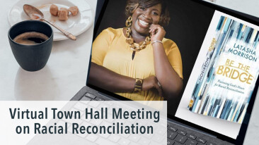 Virtual Town Hall Meeting on Racial Reconciliation