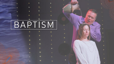 VIRTUAL Baptism Class