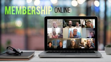 VIRTUAL Membership Class