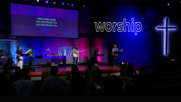 SUNDAY WORSHIP, In-Person & Online, 9:30 & 11am